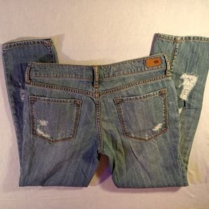 """RSQ Jeans - RSQ Jeans🇺🇲""""Brooklyn Slouch"""" Distressed jeans 5"""